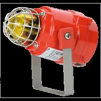 Взрывозащищенный ксеноновый маяк BEXBG21D230AC-CL