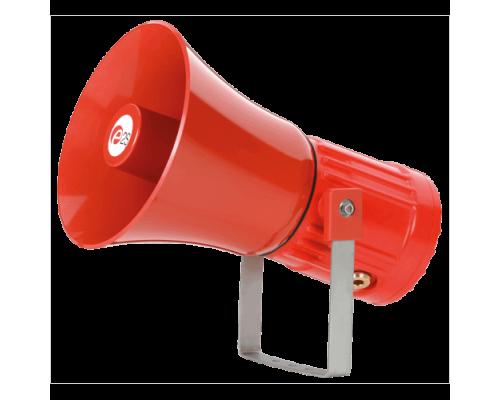 Взрывозащищенный звуковой сигнализатор GNEXS2AC230B2A1R