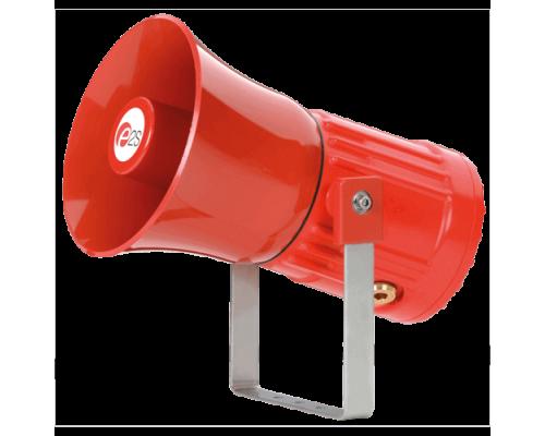 Взрывозащищенный звуковой сигнализатор GNEXS1AC230B2A1R