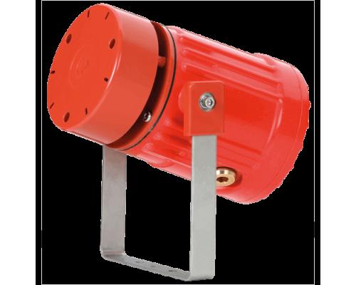 Взрывозащищенный звуковой сигнализатор GNEXS1RDC024B2A1R