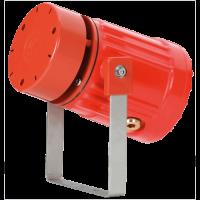Взрывозащищенный звуковой сигнализатор GNEXS1RDC024N2A1R