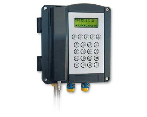 Искробезопасный телефон iVT3