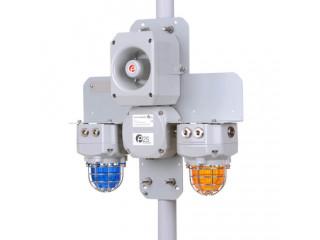 E2S специализируется на сборках интегрированных устройств предупреждения об опасных зонах в ADIPEC