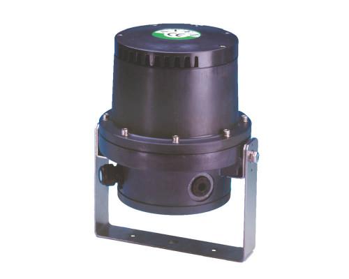 EXD Buzzer, Black, до 105дБ (A), 1, 110V AC 50Hz, 150mA TCA-0069