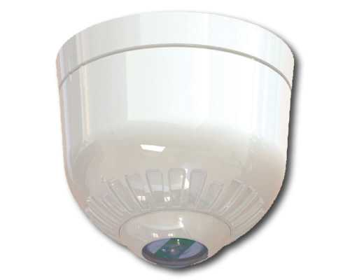 Sonos Pulse Ceiling Beacon, глубокая база, Red, White, 17-60 VDC, 20mA, 40mA ESB-5007
