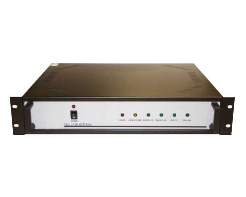 GP & FP Siren Control Panels, Configuration Omni or Uni Directional - U, ES2 V ES2 V-1