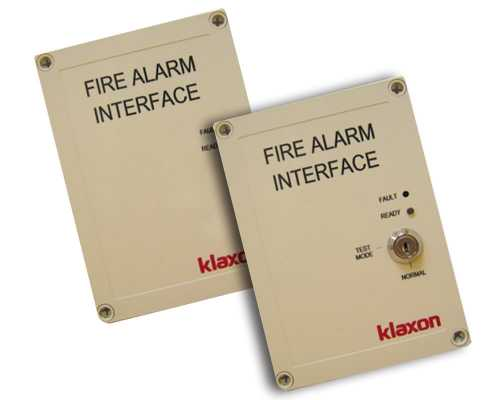 Message Controllers, Fire Alarm System, 4+*, 17-28V DC, 16mA, 45mA, 2A PNV-0022