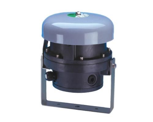EXD Bell, Black/grey, до 105дБ (A), 1, 230V AC, 60mA TCA-0002
