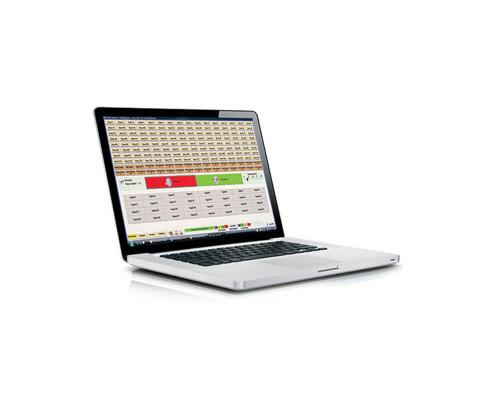 Talos 128 HMI Software NA9