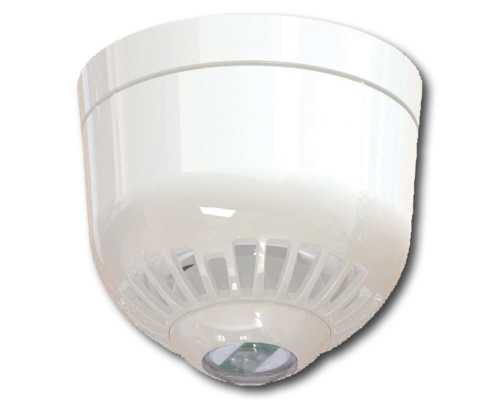 Sonos Pulse Ceiling Sounder Beacon, Shallow Base, White, White, до 97дБ(A), 17-60 VDC, 25mA ESC-5006